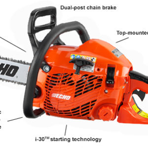 Stihl MS 193 T Chainsaw - Keith's Power Equipment